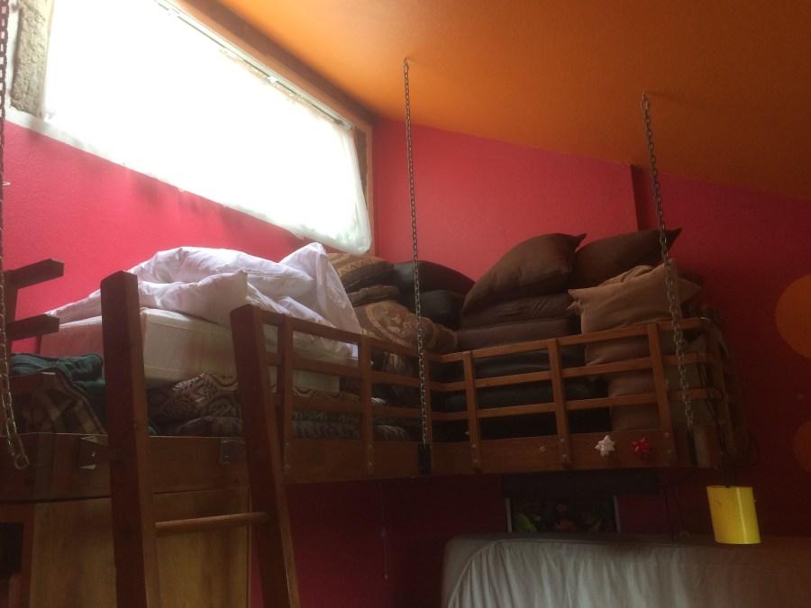 Pile o'Pillows