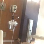 Hospital Instrument Wall