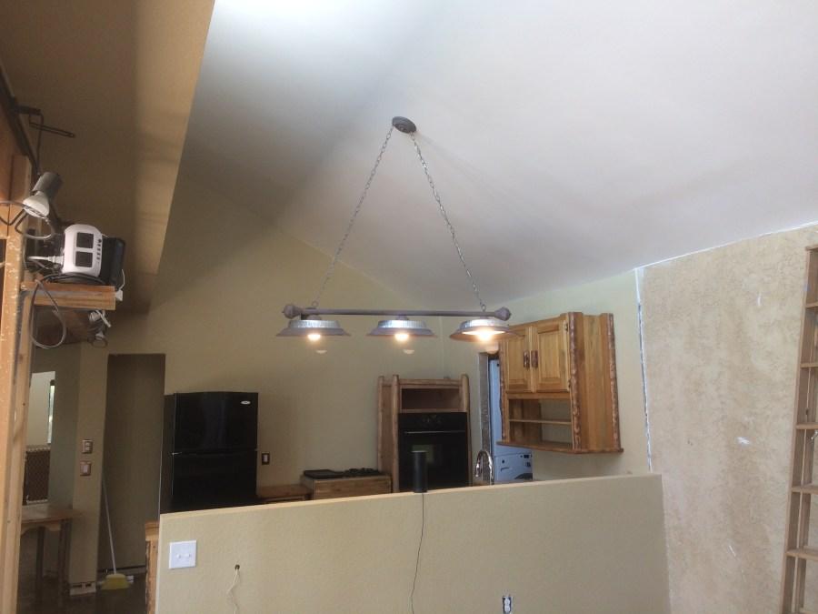 Kitchen Hanging Light