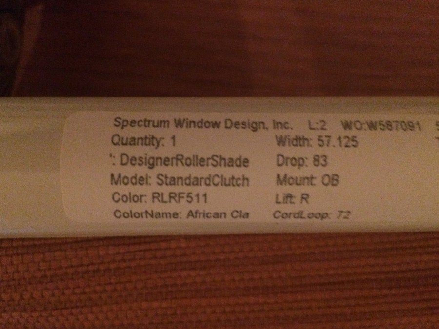 Spectrum Shades