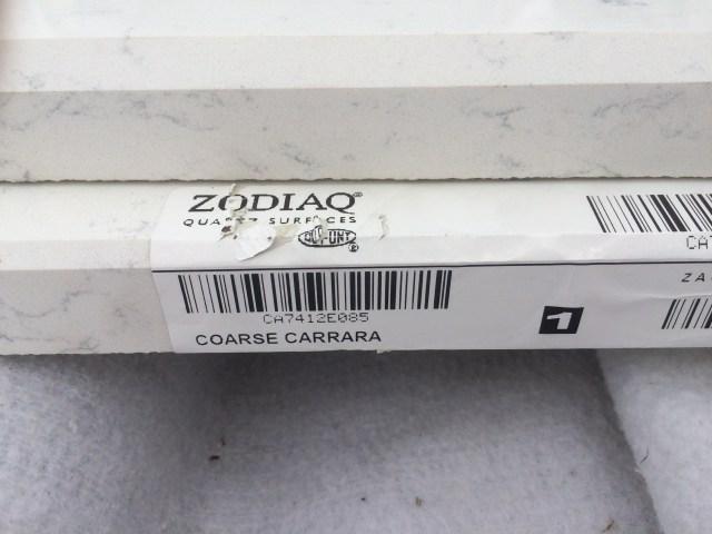 Corian Zodiaq Quartz