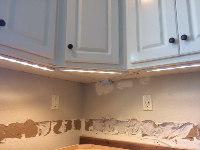 Tile removal damage