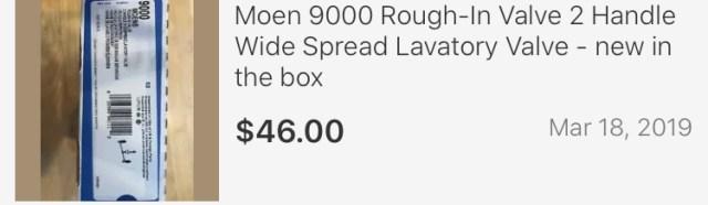 Valve kits from eBay.