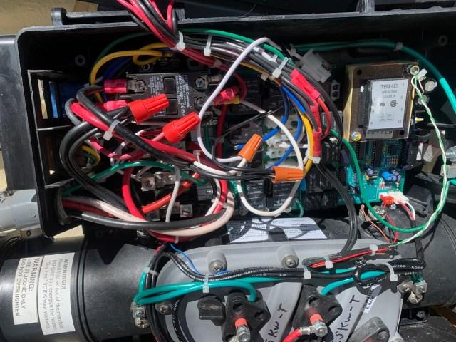 Rewired Spa Pack
