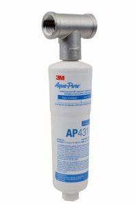 Aqua Pure Scale Inhibitor