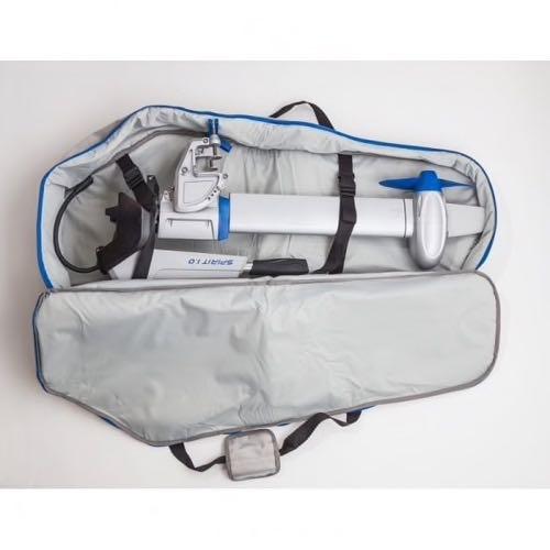 Commercial motor storage bag