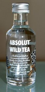 Wild Tea Vodka