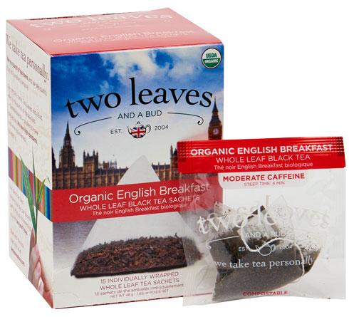 Assam tea vs English Breakfast – why have both?