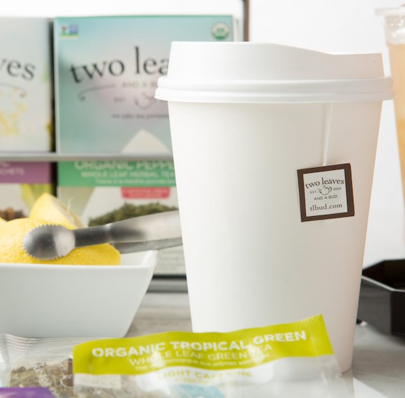 "New: ""Prime"" Tea Time!"