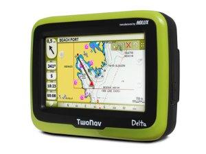 CompeGPS lanza el próximo 16 de Mayo su nuevo GPS TwoNav Delta.