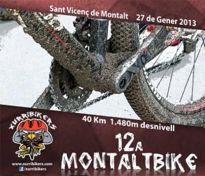 Montaltbike 2013