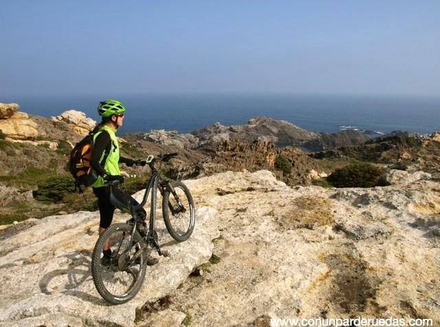 12 meses 12 rutas, Cabo de Creus