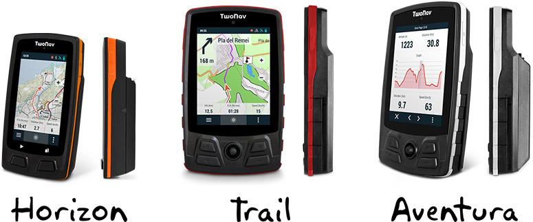 Haben Sie Zweifel, welches GPS am besten zu Ihrer Art des Wanderns passt?