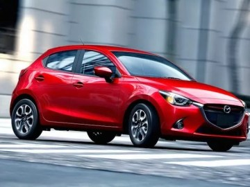 Mazda 2 review | T W White & Sons Blog