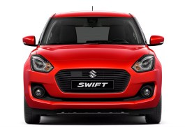 new-suzuki-swift-front