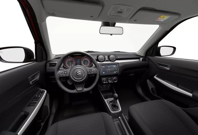 new-suzuki-swift-interior-front