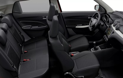 new-suzuki-swift-full-interior
