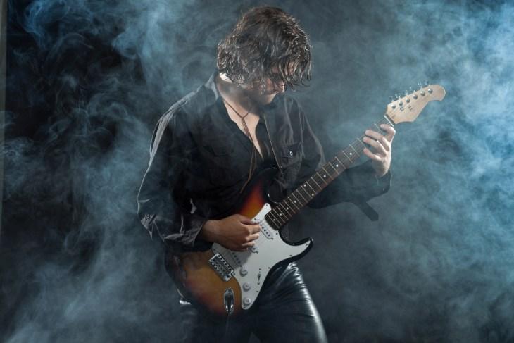 Michael Kinnett is a rock star when it comes to Tyent alkaline water.
