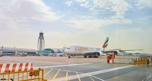 Automated Immigration for UAE Residents at DXB