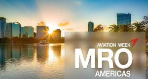 Getting to MRO Americas 2017 Orlando