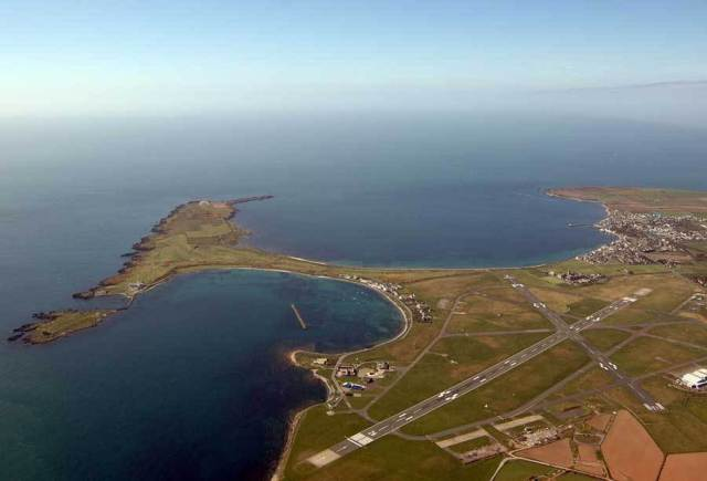 Flight Operations to the Isle of Man