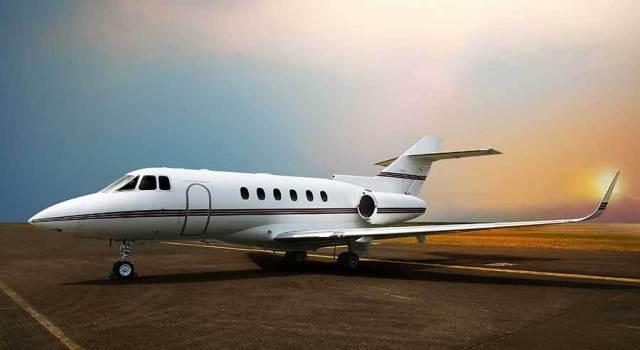 Nice Jet