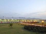 Aurangabad Airport VAAU