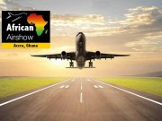 African Air Show 2017 Accra Ghana