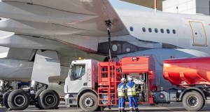 European Fuel Uplifts for Commercial Operators