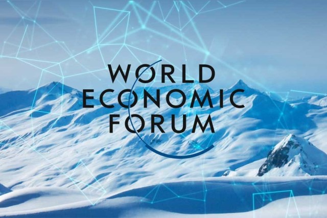 World Economic Forum 2018 Flight Operations to Zurich