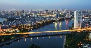 Flight Operations to Hanoi MRO East Asia