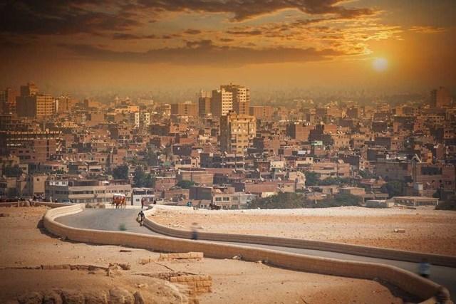Flight Ops to Cairo - Aviation Africa