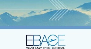 EBACE2018 Flight Ops to Geneva