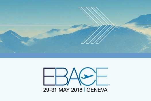EBACE2018 Flight Ops to Geneva