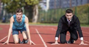 Performance driving Success: The Similarities of Sport and Business