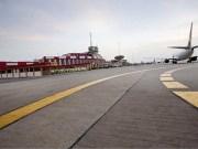 Mallam Aminu Kano International Airport DNKN