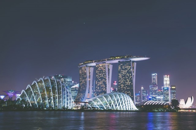 Singapore Airport Restrictions July and August 2018