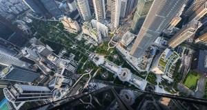 Flight Ops to Guangzhou - World Routes 2018