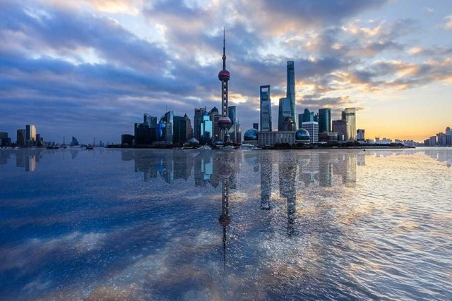 Stricter Customs for Crew at Shanghai