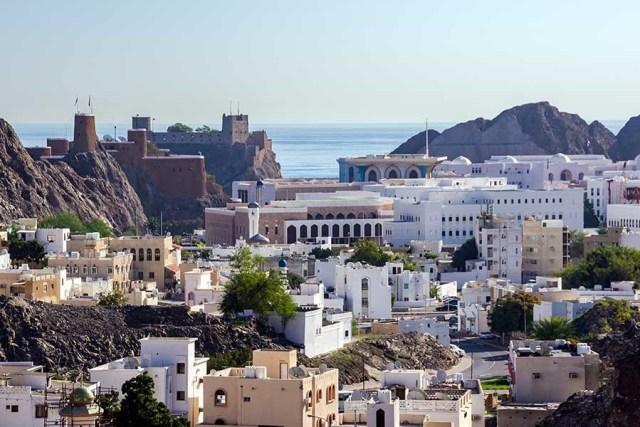 Flight Operations to Muscat, Oman