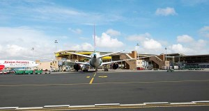 Accessing Jomo Kenyatta Airport Nairobi