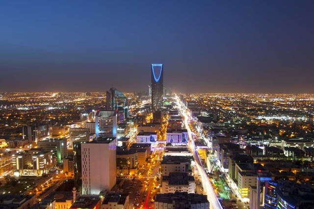 Business Operations to Saudi Arabia