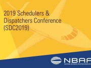 2019 Schedulers & Dispatchers San Antonio
