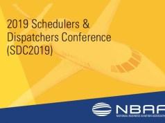 2019 Schedulers & Dispatchers San Antonio