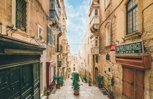 Flight Operations to Malta