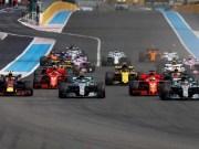 Spanish Grand Prix 2019 Barcelona
