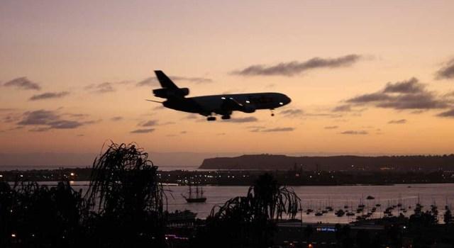 Flight Operations to Queretaro