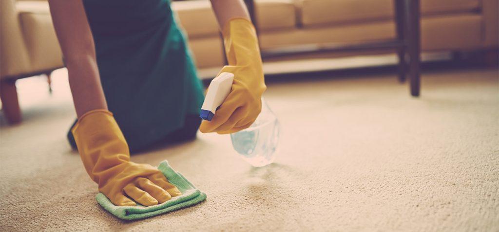 comment nettoyer un tapis 6 produits