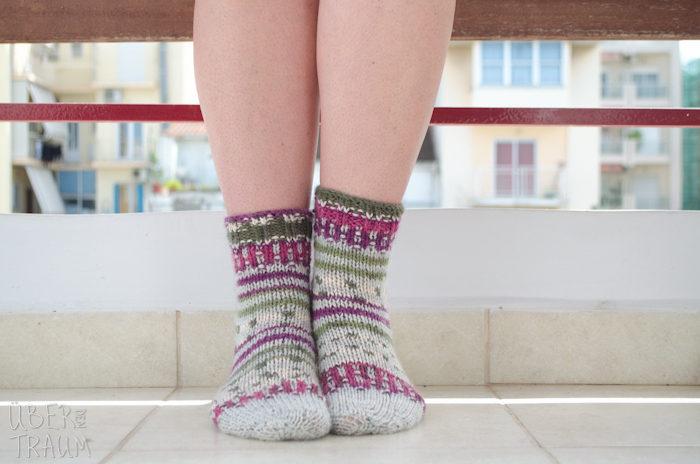 Finnish Socks