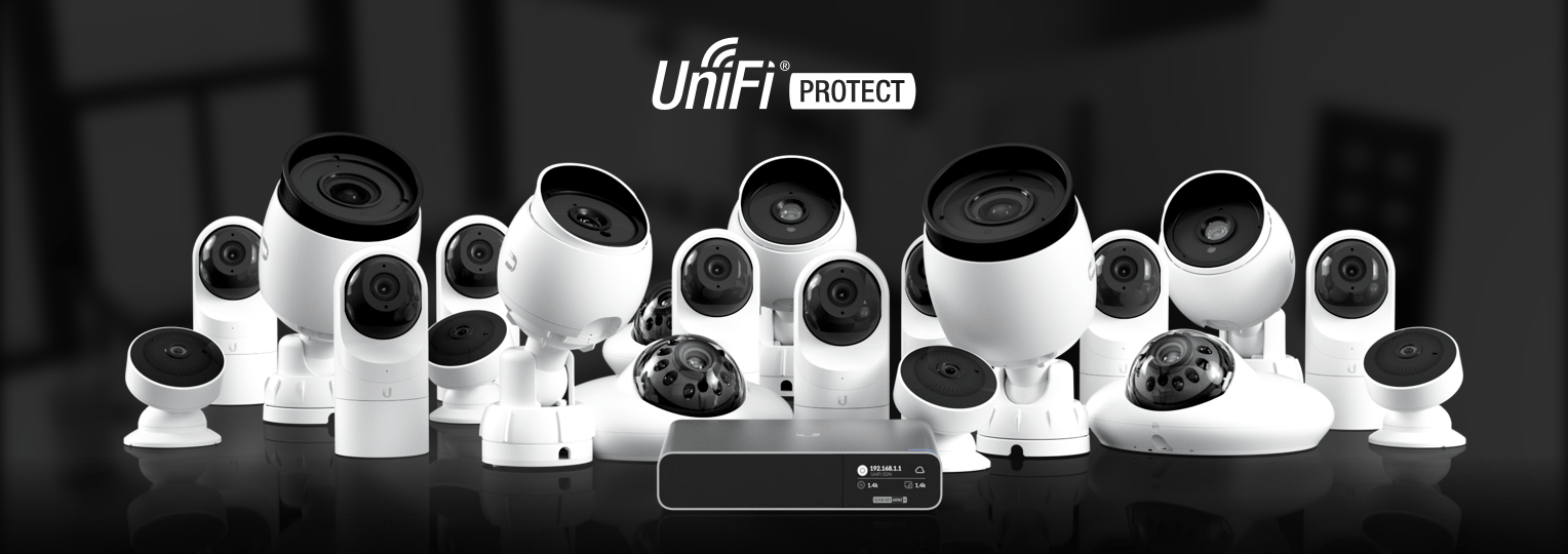 UniFi Protect